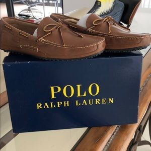 COPY - Polo Ralph Lauren Driving Shoes